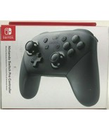 Nintendo - Pro Wireless Controller for Nintendo Switch Brand  - $79.15
