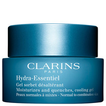 Clarins Hydra-Essentiel Cream-Gel Normal to Combination Skin 1.7 oz  - $38.84