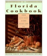 The Florida Cookbook: From Gulf Coast Gumbo to Key Lime Pie--KCA Pbk (Kn... - $13.84