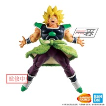 Banpresto Dragon Ball Super Rising Broly Super Saiyan FullPower Overseas Limited - $75.00