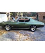 1968 Pontiac GTO For Sale In Solomons, MD 20688 - $30,000.00