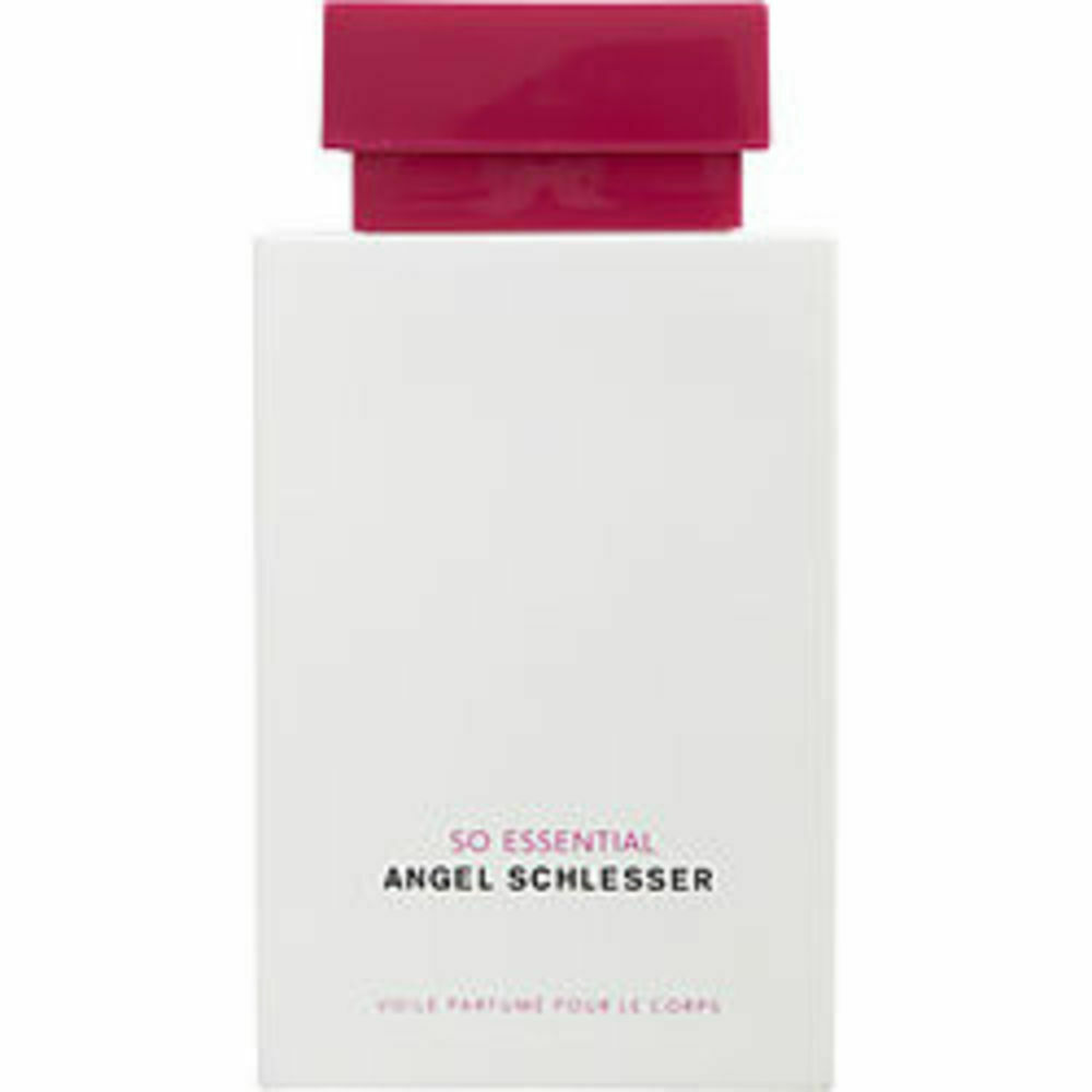 Primary image for New ANGEL SCHLESSER SO ESSENTIAL by Angel Schlesser #331601 - Type: Bath & Body