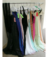 Long Formal Dress Gowns Group Lot 16 pcs #8 - £478.93 GBP