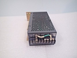 Warranty Nemic Lambda PS-11-24 Industrial Power Supply 24V 5A - $24.75