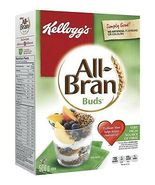 Kellogg's All Bran Buds 4 x 500g boxes Canadian  - $69.99