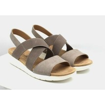 LifeStride Plush Slingback Sandals Women's Shoes size 7.5 - $56.05