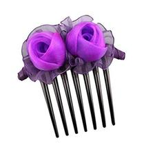 Elegant Flower Coiled Up Hair Hair Accessories/Hair Pins - €13,30 EUR