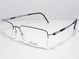 New Authentic SIlhouette Eyeglasses TNG Titan Model 5278 Made in Austria... - $229.95