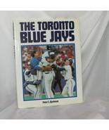 THE TORONTO BLUE JAYS BASEBALL MLB BJARKMAN 1990 HB BOOK SPORTS PHOTOS C... - $11.97