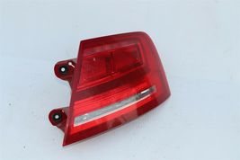 11-14 Audi A8 S8 Quarter Mnted Outer LED Taillight Combo Lamp Passenger Right RH image 3