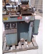 Strasbaugh R.H. Strasbaugh 7H Centering and Edging Machine - $807.50