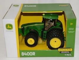 John Deere LP64767 Die Cast Metal Replica 8400R Tractor image 1