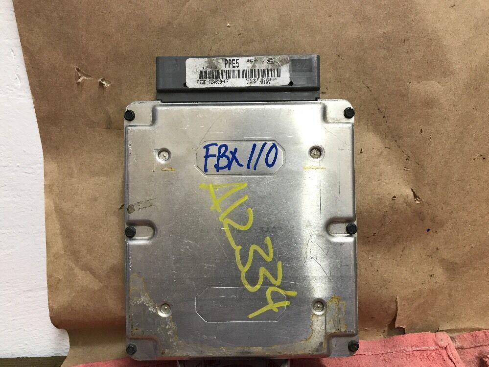 1998 Ford Windstar 3.8L ECU ECM Engine Control Module OEM | F78F-12A650-GF - $16.81