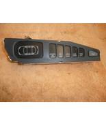 98 99 00 01 02 03 PONTIAC GRAND PRIX DRIVER INFORMATION PANEL 16268432 O... - $16.18