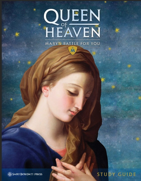 Queen of heaven study bundle  10 study guides   1 free leader guide qoh 1
