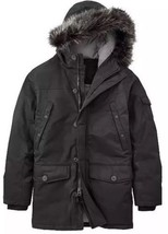 $350 TIMBERLAND MEN'S SCAR RIDGE WATERPRPOOF PARKA A1QCX001 SZ:L - $221.56