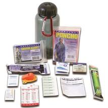 Ready America Basic Water Bottle Survival Kit - $474,72 MXN
