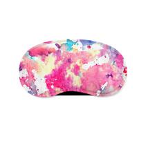 Watercolor Art Sleeping Mask - $326,25 MXN+