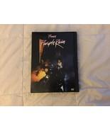Purple Rain Prince Movie Dolby Digital DVD - $9.90