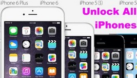 PREMIUM iPhone 6 / 6 Plus Unlock Service For Un... - $16.52