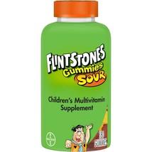 Flintstones Sour Gummies Kids Vitamins, Multivitamin for Kids, 180 Ct..+ - $29.99