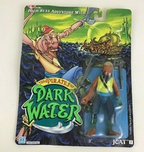 Joat The Pirates of Dark Water Action Figure Hanna Barbera Hasbro Sealed... - $29.35