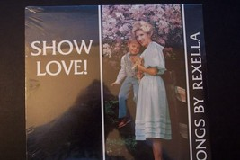 Show Love by Rexella Van Impe SEALED Vinyl Record Album LP - $5.73