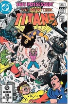 The New Teen Titans Comic Book #17 DC Comics 1982 NEAR MINT NEW UNREAD - $19.27