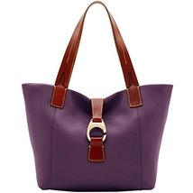 Dooney & Bourke Derby Pebble East West Shopper Tote - $268.52