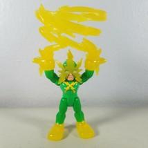Playskool Hasbro Marvel Super Hero Adventures POWER UP! ELECTRO Mini Figure - $7.99