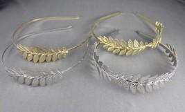 Laurel Leaf crown Leaves headband hair band greek toga roman costume god... - €5,22 EUR+