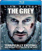 The Grey [Blu-ray]