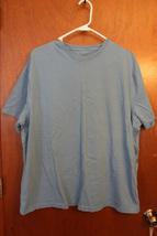 Men's Sonoma XL T-shirt Blue - $3.99