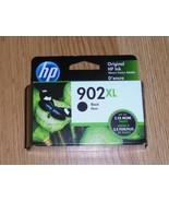 Genuine HP 902XL (T6M14AN) Black Ink Cartridge New 2021 902 XL - $28.04