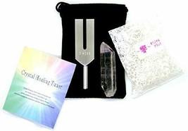 *Sound Crystal Healing tuner angel boundaries of the door 4096Hz - $36.94