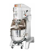 Axis Equipment AX-M80 Stainless Steel Commercial Planetary Mixer, 80 qua... - $13,950.00