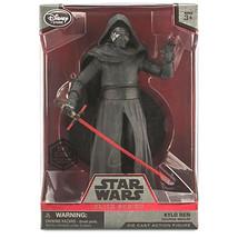 Disney Star Wars Force Awakens Kylo Ren Elite Series Die Cast Action Figure - $49.99