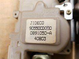 08-12 Nissan 370z Trunk Lid Liftgate Release Lock Power Actuator Motor & Latch image 9