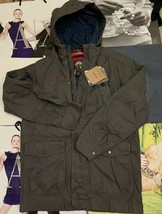 TIMBERLAND DRAKE SYSTEM DESIGN GREAT QUALITY PERFECT FOR ALL WEATHER SIZ... - $109.31