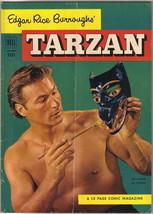 Tarzan Comic Book #37 Dell Comics 1952 FINE- - $28.92
