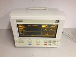 DataScope Passport 0998-00-0095-44 Patient Monitor No Battery No AC - $75.00