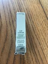 Lancome-Lip Lover Corail Cabriole- #334 - 0.14 Oz Ships N 24h - $14.83