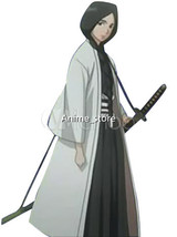 cos3094 Bleach Unohana Retsu Halloween Cosplay Costume 4th Division Capt... - $215.99