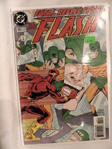 #105 The Flash1995 DC Comics A891 - $3.99