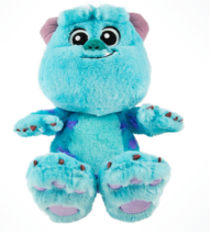 Disney Parks Sulley from Monsters Inc Feet Plush Doll NEW - $31.90