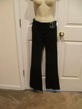 NEW IN PKG NO BOUNDARIES PEACE SIGN leggings pant  size  xsmall - $18.80