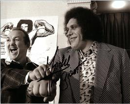 ANDRE THE GIANT  Authentic Autographed Hand Signed Photo w/ COA -325 - $145.00