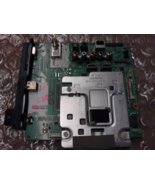 EBT64247802 Main Board  Board From LG 49UH6090-UJ.BUSWLOR LCD TV  - $59.95