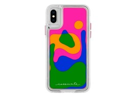 Case-Mate Apple iPhone X Case - Lava Lamp - $15.99