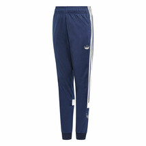 Adidas Youth Originals SPRT BB Pants Collegiate Navy-White FK1952 - $27.90